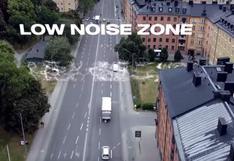 YouTube: ¿Imaginas un camión que no haga ruido al llegar a tu barrio?