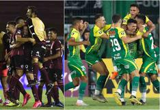 Mira DIRECTV SPORTS - Lanús vs. Defensa, HOY final Copa Sudamericana 2020 EN VIVO