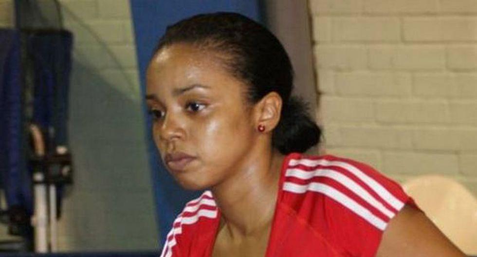 Facebook: atleta cubana desertó en Veracruz, México