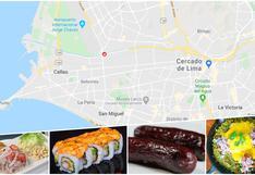 Delivery de mi barrio: la guía más completa para comprar (seguro) en el restaurante de tu distrito