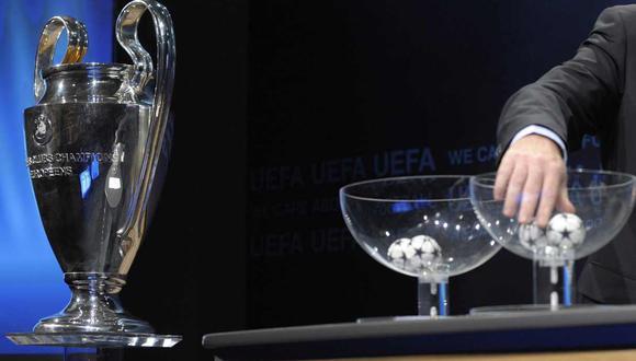El nuevo formato de la Champions League que irá desde 2024 a 2027. (Foto: AP)
