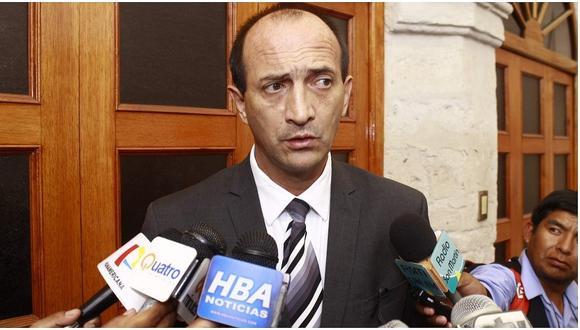 Pepecista Juan Carlos Eguren habría recibido dinero de Odebrecht para su campaña al Congreso. (Foto: GEC)