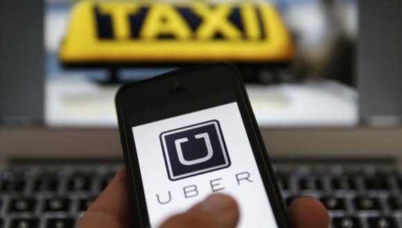 Uber pagará 10.000 dólares a quien vulnere su plataforma