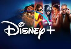 Disney Plus Latinoamérica: ¿Qué películas y series  llegan en diciembre 2020?