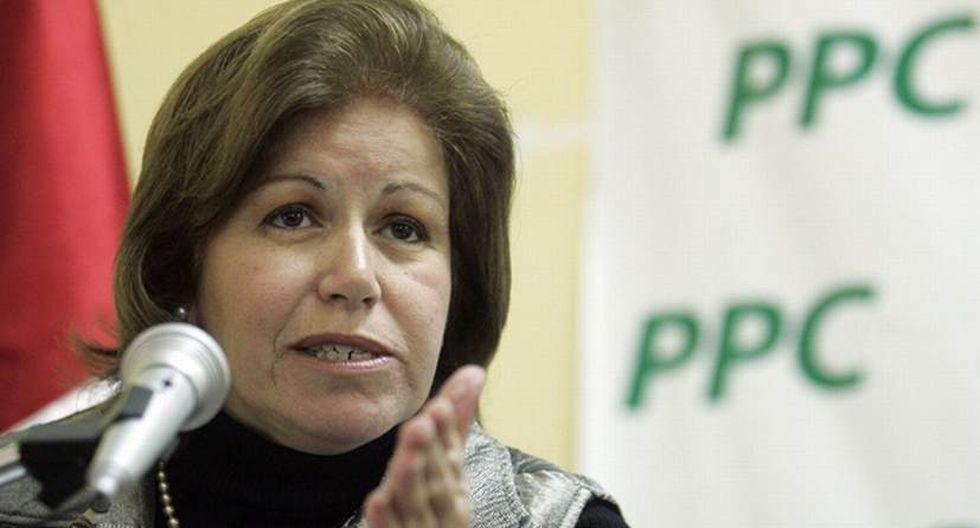 Según Eleuberto Martorelli, se reunió con Lourdes Flores y regidores del PPC durante la gestión de Susana Villarán. (Foto: USI)