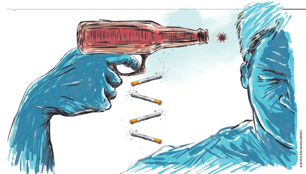 (Ilustración: Jean Izquierdo / El Comercio)