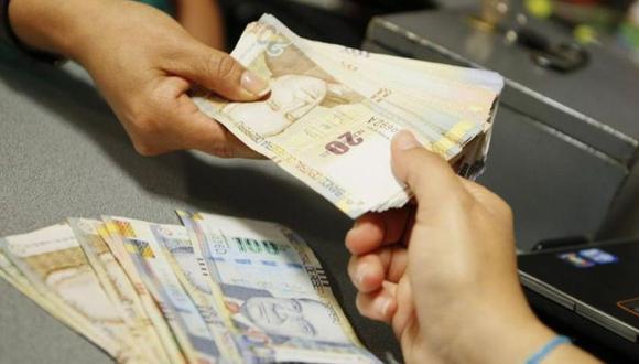 Si un trabajador entró a la suspensión perfecta de labores podrá acudir a sus fondos de compensación de tiempo de servicios (CTS) (Foto Andina)