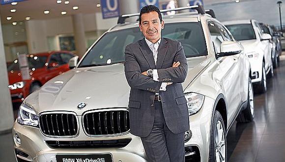 BMW ganó participación en Perú a costa de Mercedes-Benz y Audi