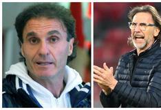 """Ruggeri y una polémica con Gareca: """"A diferencia de él, yo no dirigiría a una selección que se enfrente con Argentina"""""""