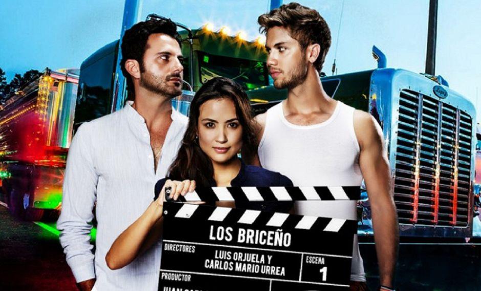 Los Briceño, ¿tendrá temporada 2 en Netflix y Caracol Televisión? (Foto: Netflix)