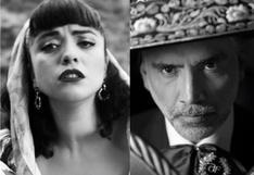 Mon Laferte se une a Alejandro Fernández en nuevo single y resultado cautiva a fans