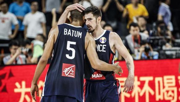 En las semifinales del Mundial FIBA 2019, Argentina y Francia se miden este viernes (7 a.m.) en un encuentro que atrae las miradas del mundo del baloncesto