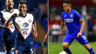 Futbolistas peruanos en busca del título en México