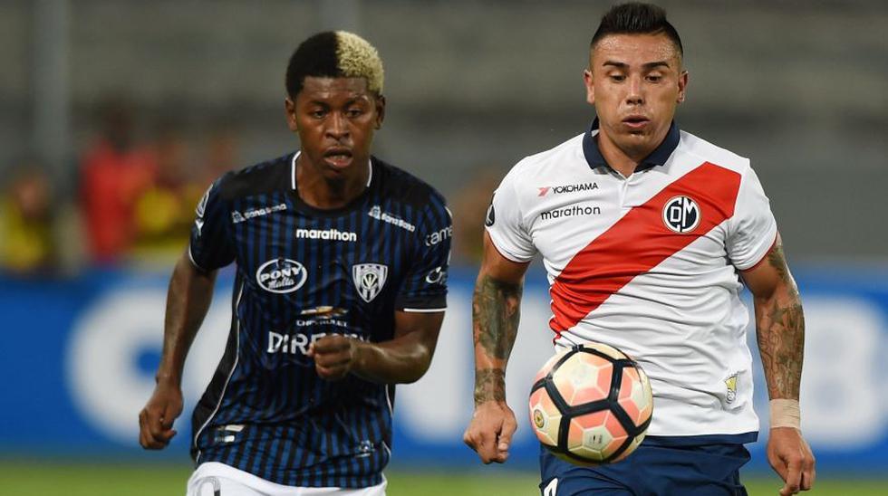 Deportivo Municipal: las postales del debut en la Libertadores - 15