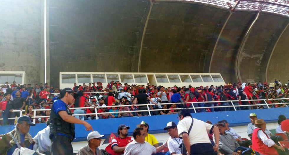 Melgar vs. Sporting Cristal: así se vivió la previa en Arequipa - 4