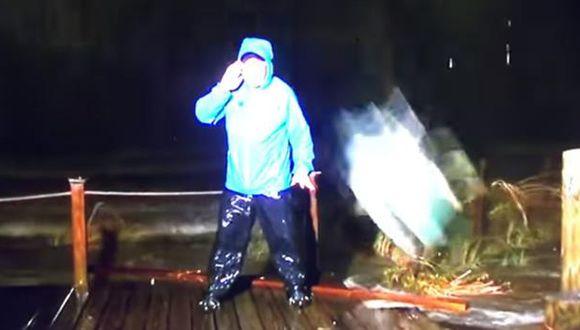 Huracán Nate
