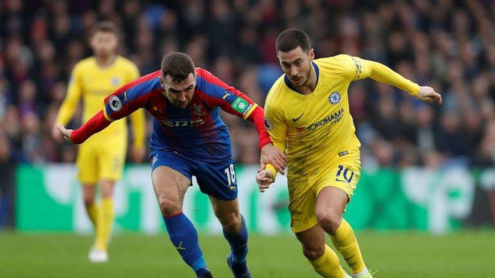 El volante de Chelsea se convirtió en tendencia luego de anotar en el Chelsea vs. Crystal Palace. Youtube estalló por el golazo de N'Golo Kanté en Selhurst Park. (Foto: agencias)
