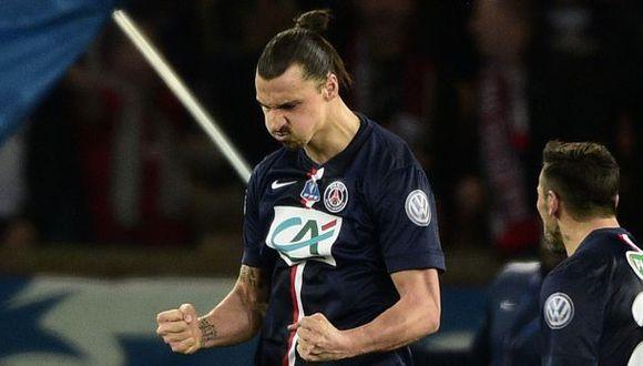 """Ibrahimovic explotó por sanción: """"Es una farsa y una vergüenza"""""""