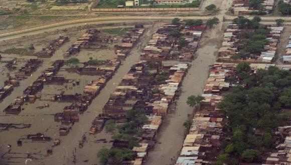El Niño tiende a ser el más potente en 65 años: ¿Y en el Perú?