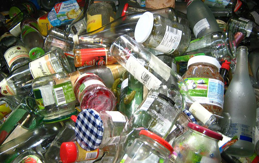 De acuerdo con cifras del Minam, el 18,6% de los residuos sólidos generados en todo el país puede ser recuperado para su revalorización. (Foto: Pixabay)