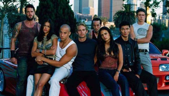 """Recuerda aquí a algunos personajes olvidados de """"Rápidos y furiosos"""" (Foto: Universal Pictures)"""