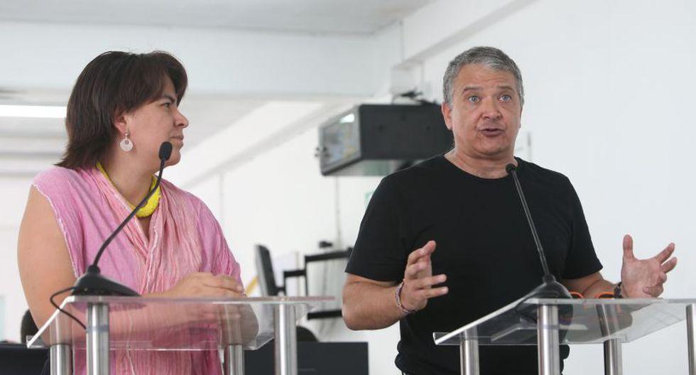 El obispo de Piura y Tumbés José Eguren querelló a los periodistas Pedro Salinas y Paola Ugaz por el presunto delito de difamación agravada que se sanciona con tres años de prisión. (Archivo El Comercio)