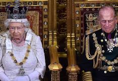 ¿Quién heredaría el título del duque de Edimburgo tras su muerte?