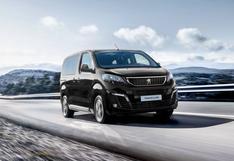 Peugeot presentó dos nuevos vehículos comerciales
