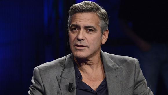 George Clooney llevará al cine el escándalo de Rupert Murdoch