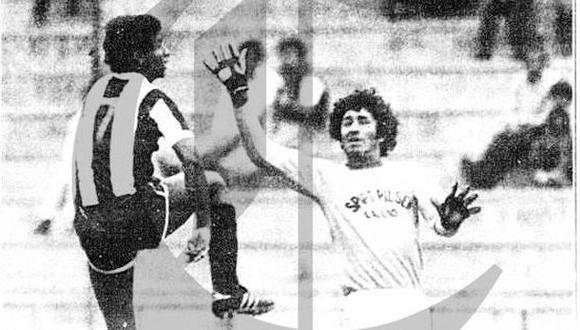 Alianza Lima: los 11 goles íntimos que casi nadie recuerda