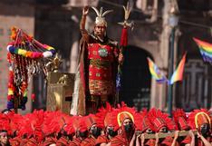 Inti Raymi: así se vivió el retorno de la celebración inca más importante en tiempos de pandemia | FOTOS