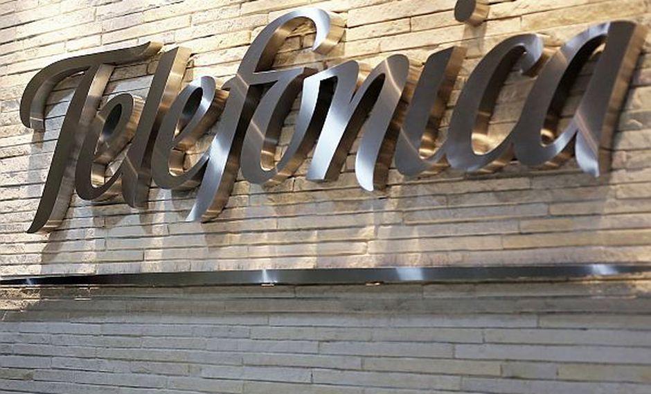 Matriz de Telefónica avanza en su reestructuración