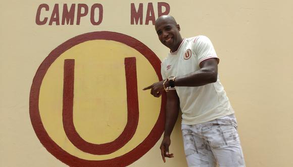 Luis Guadalupe inició su carrera profesional en Universitario y se retiró de las canchas en el 2015 defendiendo a Los Caimanes. (Foto: GEC)