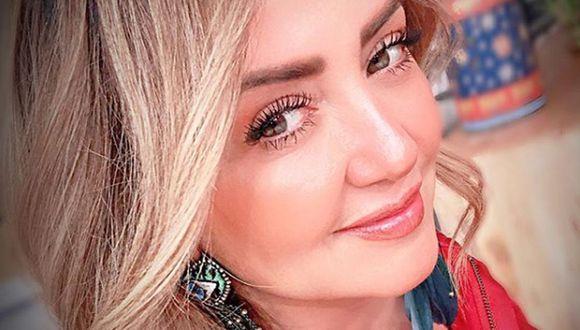 Andrea Legarreta es una actriz y conductora de radio y televisión. A lo largo de su carrera ha mostrado una imagen fresca (Foto: Instagram de Andrea Legarreta)