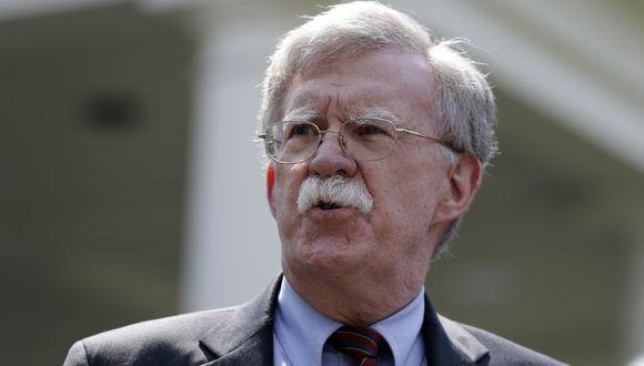 Venezuela: John Bolton revela que Estados Unidos negoció con Vladimir Padrino, Maikel Moreno y Hernández Dala la salida de Nicolás Maduro. (AP).