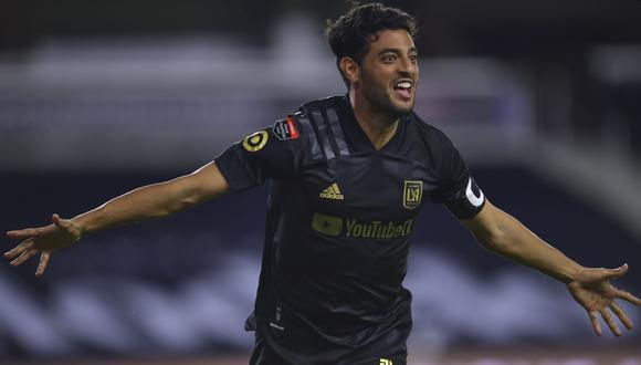 LAFC avanzó a la final de la Concacaf Champions League tras derrotar 3-1 al América.