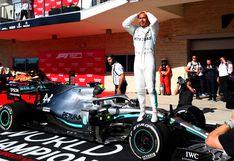 Lewis Hamilton, hijo del viento de la Fórmula 1 que va por los récords de Michael Schumacher