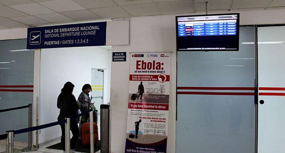 Diresa del Cusco toma acciones ante posible ingreso del ébola