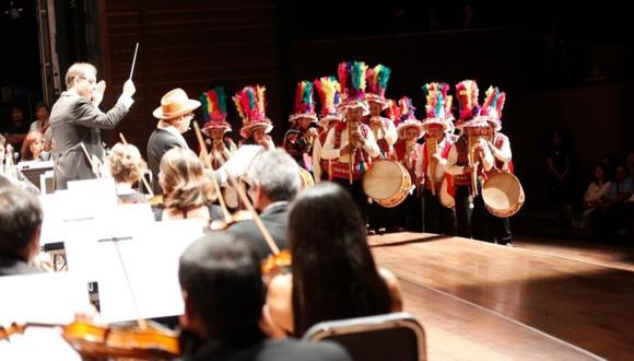 Shows de danza, música tradicional y ópera esperan en GTN EN VIVO. (Foto: GTN)
