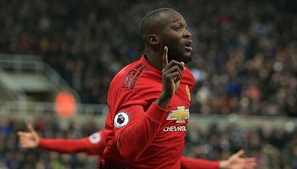 Manchester United juega hoy en St. James' Park (03:00 pm. / EN VIVO ONLINE vía ESPN 2) ante Newclastle, por la fecha 21º de la Premier League. (Foto: AFP).