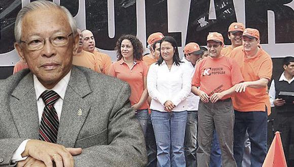 Humberto Lay pide nueva investigación a fujimoristas viajeros