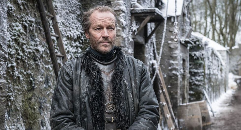Iain Glen / Jorah Mormont (Foto: Game of Thrones / HBO)