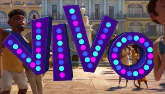"Netflix anunció la fecha de estreno del musical animado ""Vivo"". (Foto: Captura de YouTube)"