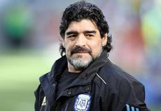 Diego Maradona y Perú: ¿Cómo le fue al 10 contra la selección nacional?
