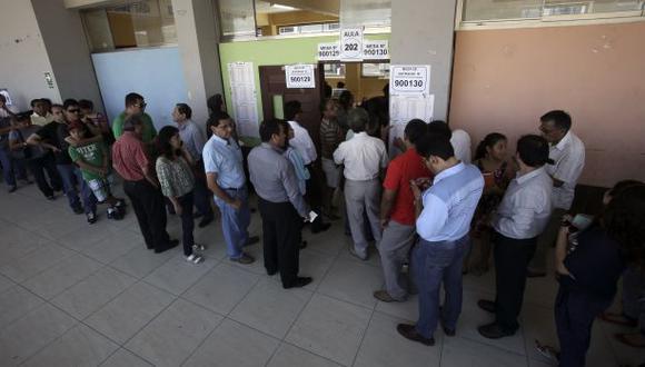 Colegio de Abogados de Lima: 9 candidatos buscan el decanato