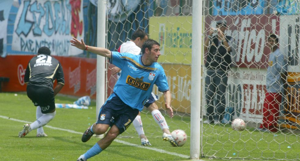 Cristal: ¿Sergio Blanco podrá superar a estos delanteros? - 2