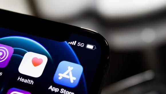 La tecnología 5G se implementa en Europa y Asia. (Unsplash)