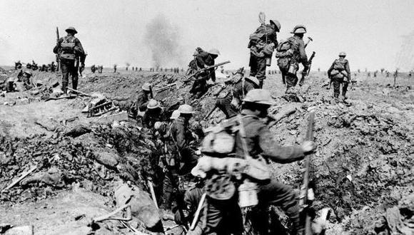 Primera Guerra Mundial: después de la muerte del archiduque...
