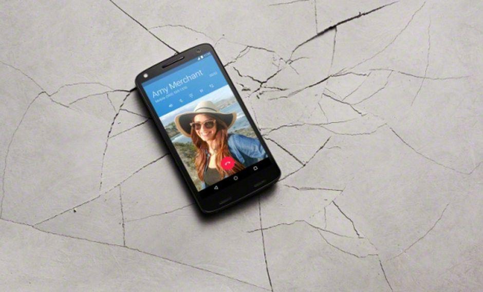 Evaluamos el smartphone Moto X Force de Motorola