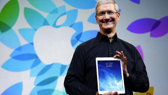 Nuevos iPads de Apple: ¿qué esperar de los anuncios de hoy?
